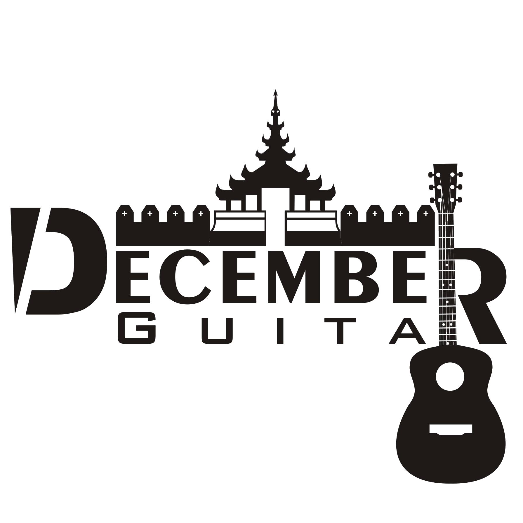 December Guitar Store